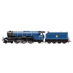 Hornby R3627 Class A3 60103 'Flying Scotsman' BR Express Blue with Early Crest