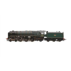 Hornby R3643 Class 7 Britannia 70046 'Anzac' BR Lined Green with Late Crest