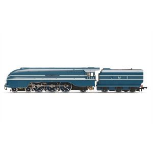 Hornby R3715 Princess Coronation 6224 'Princess Alexandra' in LMS Coronation Blue