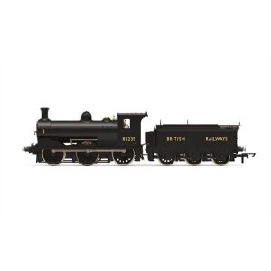Hornby R3734 Class J36 65235 'Gough' BR Black with British Railways Lettering