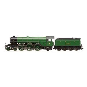 Hornby R3736 Class A3 4472 'Flying Scotsman' in LNER Green