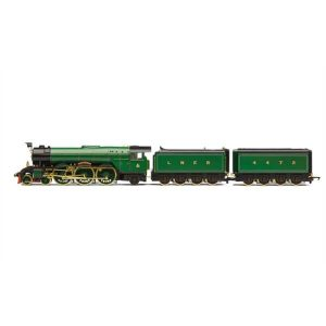 Hornby R3738 Class A3 60103 'Flying Scotsman' LNER Green '1960's Alan Pegler Condition'