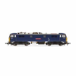 Hornby R3751 Class 87 87002 'Royal Sovereign' Caledonian Sleeper Livery