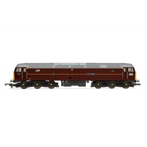 Hornby R3757 Class 47/7 47798 'Prince William' EWS Royal Train Claret RailRoad Range
