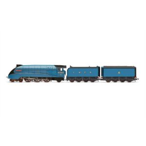 Hornby R3771 Class A4 4464 'Bittern' LNER Garter Blue with two tenders