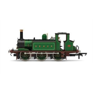 Hornby R3782X Class A1 (Terrier) No. 751 SE & CR Green DCC Fitted