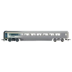 Hornby R4890A Mk3 TSL Trailer Standard Lavatory with Sliding Doors ScotRail