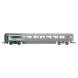 Hornby R4891A Mk3 TSD Trailer Standard Disabled with Sliding Doors ScotRail