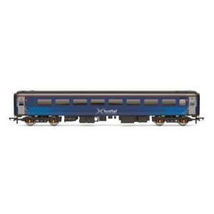 Hornby R4893A Mk2F SO Second Open ScotRail