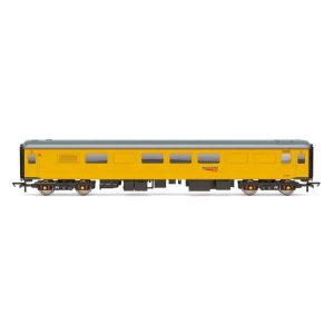 Hornby R4901 BR Mk2F Radio Survey Test Train Coach 977997 Network Rail
