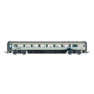 Hornby R4907 Mk3 TGFB Trailer Guard First Buffet with Sliding Doors ScotRail