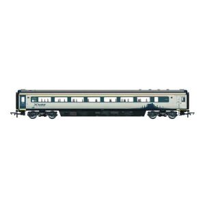 Hornby R4907A Mk3 TGFB Trailer Guard First Buffet with Sliding Doors ScotRail