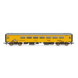Hornby R4928 BR Mk2F Plain Line Pattern Recognition Vehicle 72631 Network Rail