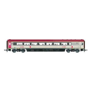 Hornby R4938 Mk3 TGS Trailer Guard Standard with Sliding Doors Cross Country Trains