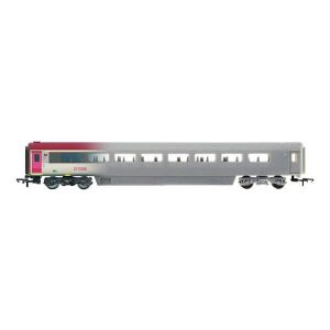 Hornby R4942 Mk3 TFD Trailer First Disabled with Sliding Doors Cross Country Trains