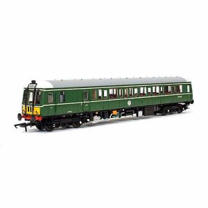 Dapol 4D-015-009 Class 122 55006 BR Green with SYP