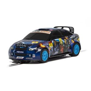 Scalextric C3962 Team Rally – Space