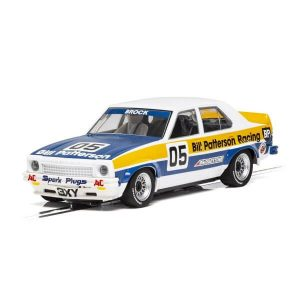 Scalextric C4019 Holden A9X Torana No.05 Peter Brock ATCC 1977
