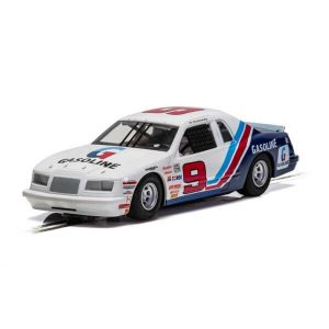 Scalextric C4035 Ford Thunderbird – Blue, White and Red