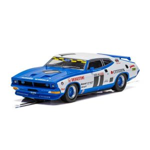 Scalextric C4039 Ford XB Falcon No.1 Bartlett / Goss Bathurst 1000 1975