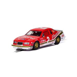 Scalextric C4067 Ford Thunderbird – Red and White