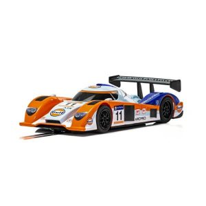 Scalextric C4090 Team LMP No.11 Gulf Racing 2019