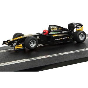 Scalextric C4113 Start F1 Racing – G Force Racing