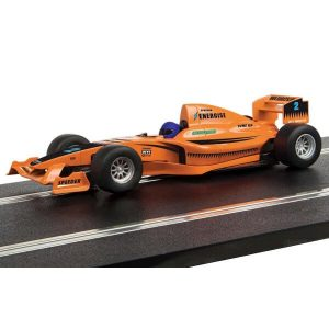 Scalextric C4114 Start F1 Racing – Team Full Throttle