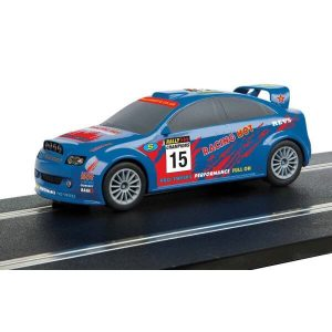 Scalextric C4115 Start Rally – Pro Tweeks