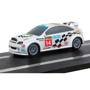 Scalextric C4116 Start Rally – Team Modified