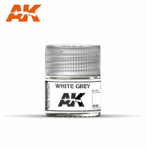 AK Interactive RC003