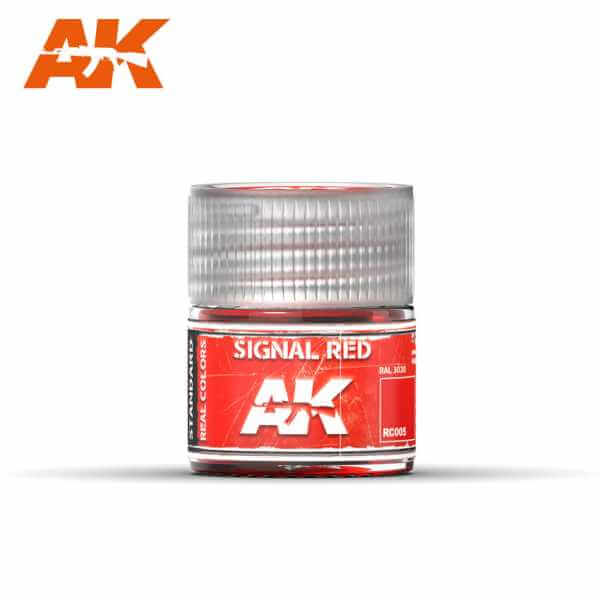 AK Interactive RC005