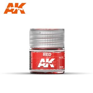 AK Interactive RC006 Red