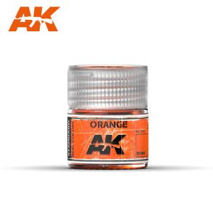 AK Interactive RC009 Orange
