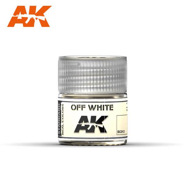 AK Interactive RC013