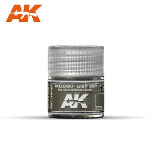 AK Interactive RC054 RAL 7009 Hellgrau