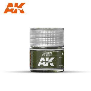 AK Interactive RC083 FS34102 Green