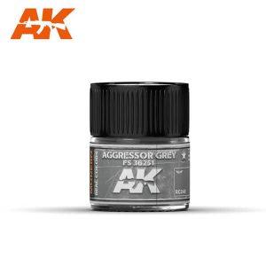 AK Interactive RC248 FS36251 Aggressor Grey