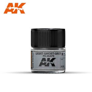 AK Interactive RC252 FS36375 Light Ghost Grey