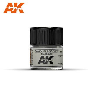AK Interactive RC254 FS36622 Camouflage Grey