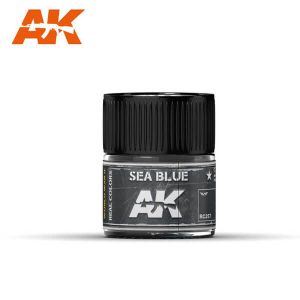 AK Interactive RC257 FS35042 Sea Blue
