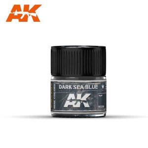 AK Interactive RC258 FS35045 Dark Sea Blue