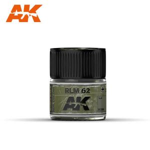 AK Interactive RC269 RLM62 Grun