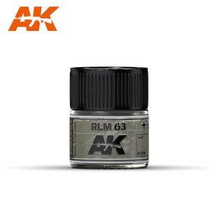 AK Interactive RC270 RLM63 Hellgrau