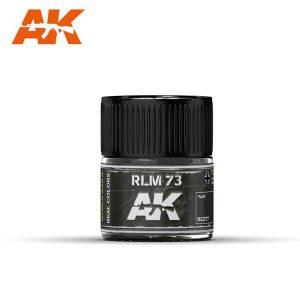 AK Interactive RC277 RLM73 Grun