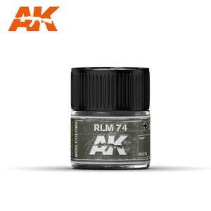 AK Interactive RC278 RLM74 Graugrun