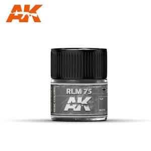 AK Interactive RC279 RLM75 Grauviolett