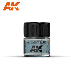 AK Interactive RC310 All Light Blue