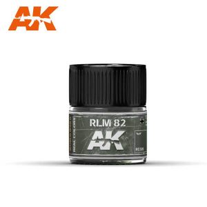 AK Interactive RC326 RLM82 Olivgrun