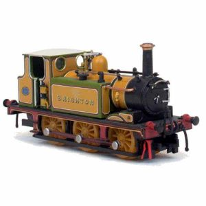 Dapol 2S-012-009 Class A1 'Terrier' 'Brighton' LBSCR Umber